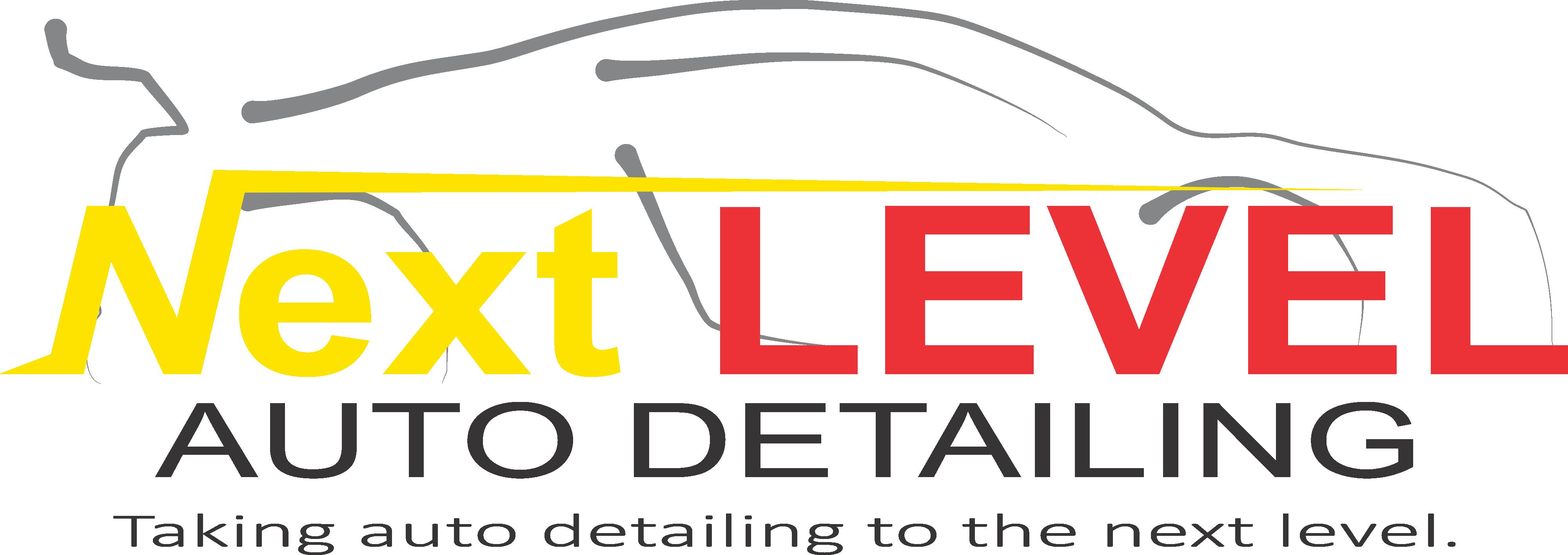 Next Level Auto Detailing